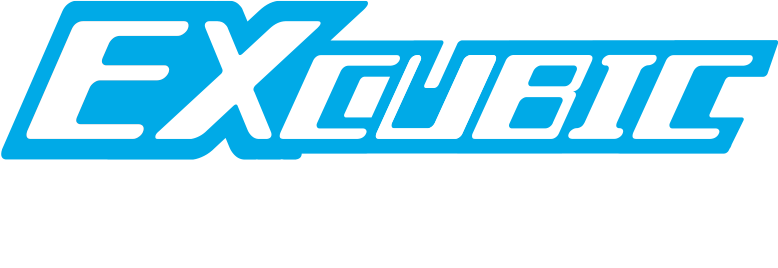 EXcubic Auto Alarm & Custome Audio エクスキュービック